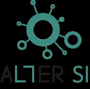 Logo Alter SI