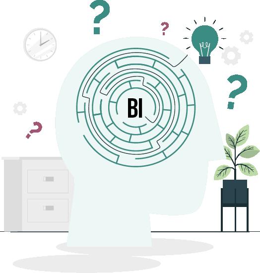 Qu'est-ce que la Business Intelligence