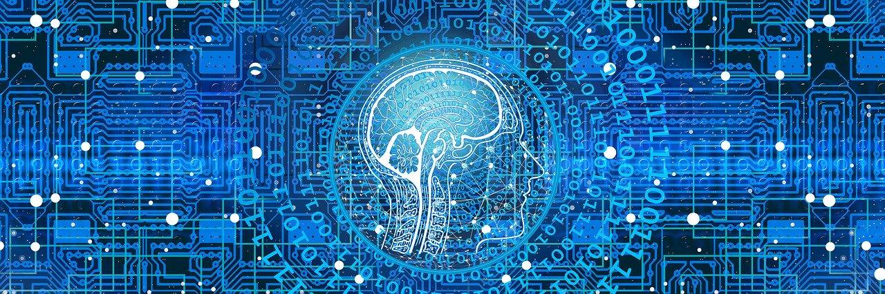 Représentation de l'intelligence artificielle utilisée dans la RPA