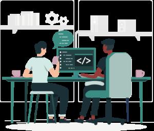 Le consultant technique, développeur Intégrateur ERP