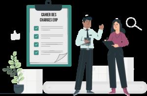 Pourquoi faire un cahier des charges ERP ?